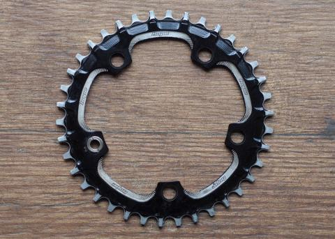 Hope 38T Retainer (narrow/wide) cyclocross chainring