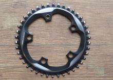 SRAM Force CX1 42T Chain Ring X-Sync, 11Speed