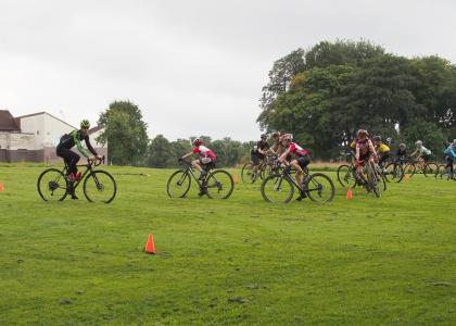 Red Rose Olympic cyclocross coaching